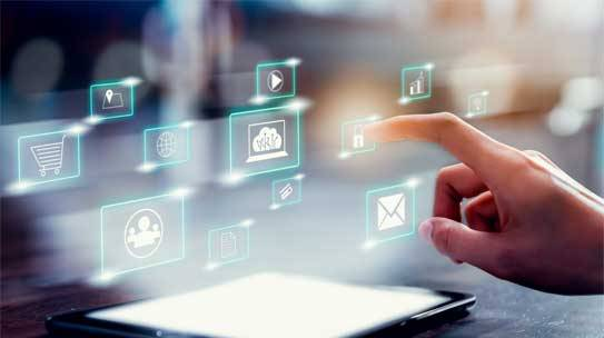 Découvrez les outils numériques de l'uB