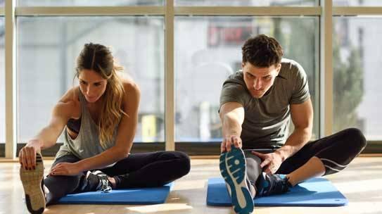 Pratiquez du sport-santé sur ordonnance au SUAPS